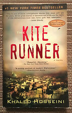 The Kite Runner by Khaled Hosseini - Paperback Book