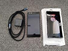 Sbloccato Telefono Razer 2 - 64GB - 8GB RAM - 120Hz LCD - 2.8Ghz CPU-Specchio Nero