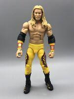 WWE Christian Elite Series 20 Mattel Wrestling Figure Rare Brood WWF 2012 Rare