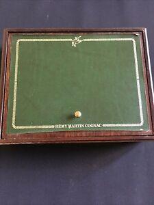Remy Martin Cognac Game Wood Le Passé-Temp. Connect 4.