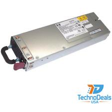 HP 515915-B21 506077-001 506077-002 506247-001 DL320 G6 500W POWER SUPPLY