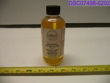 8.5 oz Bottle Gamblin Refined Linseed Oil Drying Oil