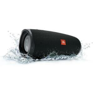 JBL Charge 4 IPX7 Waterproof Portable Bluetooth Speaker with Internal 7500mah Po