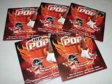 100 POP CLASSICS 5 CD'S MIT BUCKS FIZZ KELLY MARIE LIMAHL MATCHBOX DOLLAR HEINZ