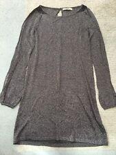 *Oasis Sparkle Knit Tunic/dress Size XS*