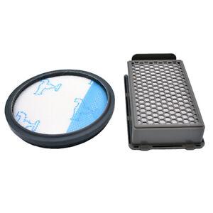 HEPA Filter Kit Accessories For Rowenta RO3715 RO3795 RO3798 Vacuum Cleaner part