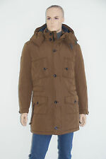 NEU HUGO BOSS ORANGE JACKE WINTERJACKE GR. 50 UVP: 449,00 €