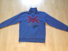 Tom Tailor Pullover Gr. 140 S London Sweatshirt blau