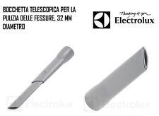 BOCCHETTA ANGOLI ACCESSORIO ASPIRAPOLVERE ELECTROLUX TELESCOPICA, 32mm x 24cm