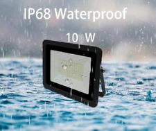110V/220V LED Flood Light 10W - Reflector IP68 Outdoor Garden Lighting Spotlight