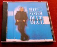 New! CD Blue System Forever Blue Modern Talking/Dieter Bohlen/Thomas Anders/Rar!