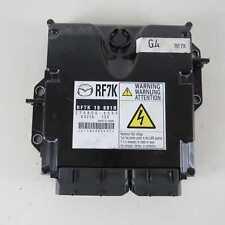 Centralina motore ECU RF7K18881R Mazda 6 Mk1 2002-2008 usata (29140 8-1-C-1)