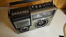 National Panasonic RQ-564TS Vintage Rare Radio Weltempfänger