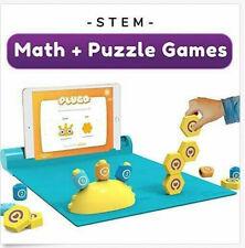Shifu Plugo STEM Pack - Math & Construction (Link & Count), Plugo Link + Count