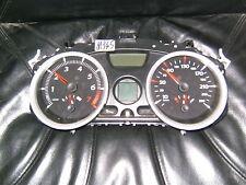 tacho renault megane cabrio 8200408790 kombiinstrument cluster clocks cockpit