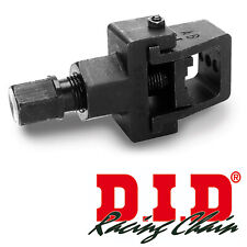 D.I.D KM 500 R Motorcycle Chain Cut and Rivet Tool