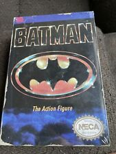 New NECA Reel Toys Batman New In Packaging