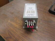 Joslyn Clark Locked Rotor Protector B10-308305A-7 25-250HP 200-575V Used