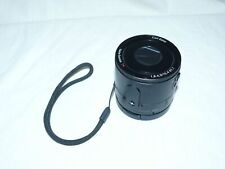 Sony Cyber Shot DSC-QX100 Fotocamera Digitale 20.2 Mp Nero Conf. Orig.