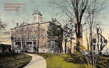 Dayton Ohio c1910 Postcard Childrens Home on Summit Street