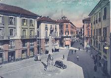 1392) ALESSANDRIA PIAZZETTA DELLA LEGA LOMBARDA.