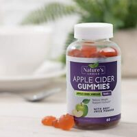 Apple Cider Vinegar Gummies with Mother 1000mg for Weight Loss, Premium ACV