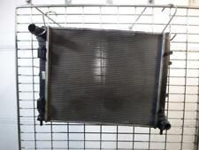 Radiateur eau  FIAT 500 III 67460/R:32307074