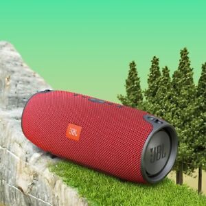 JBL Xtreme Wireless USB Portable Super Outdoor Speaker Stereo Extreme- RED Color