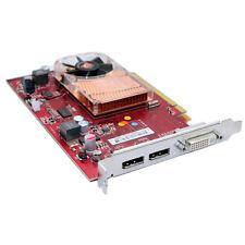 ATI Radeon HD 4650 Grafikkarte 1 GB GDDR3 - 1x DVI 2x DisplayPort