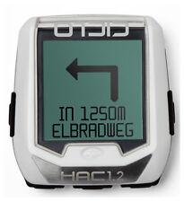 CICLOSPORT FAHRRADCOMPUTER HAC 1.2 GPS RADTACHO FITNESSFUNKTION FAHRRADNAVI APP