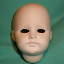 bisque head antique 719 Simon & Halbig repro /unpainted