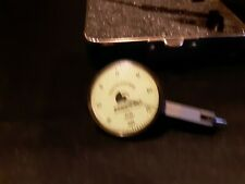 Federal Testmaster Lt 11 Dial Indicator 0005 Used