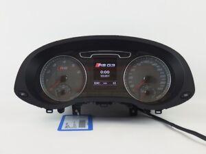 8U0920940F Speedometer Audi Q3 (8U) Rs 2.5 Quattro 228 Kw 310 HP (10.2013-10.2