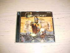 Outcast PC Vintage Computer Game 1999 Infogames CD's + Instructions