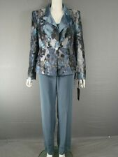 Women's Floral Trousers Suits & Tailoring