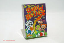Rapid Reflex Card Game from Fat Brain Toy Co. 2011 BRAND NEW