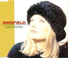Whigfield - Last Christmas 6TR CDM 1995 EURODANCE
