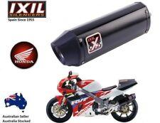 Honda RVF750 R RVF-750 RC45 IXIL Xtrm Bk HEX-OV B/O Exhaust