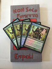 MTG - 1X PROMO FOIL ELFA VISIONARIA / ELVISH VISIONARY - NM - ENGLISH