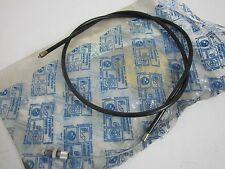 OEM Piaggio Zip, Gilera Stalker - Throttle Cable PN 561149