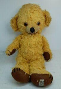 "MerryThought Vintage 15"" Teddy Bear"