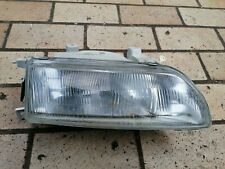 Org. Scheinwerfer rechts right headlight Honda CRX EE8 CIVIC EE9 88-91