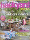 Backyard Ideas Magazine Vol 2 No 7 - 20% Bulk Magazine Discount