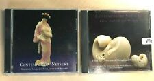 Contemporary Netsuke Collection of Miriam and Robert Kinsey CD