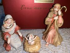 Bundle of Lenox For The Holidays- Holy Family Set