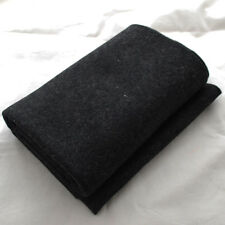 100% Wool Felt Fabric - 1mm Thick - Made in Western Europe - 1 Metre x 180cm