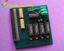 512 kB  RAM EXPANSION FOR AMIGA 500 with RTC & NEW BATTERY TESTED & WORKING