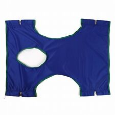 Invacare Body Toilet Commode Transfer Lift Sling 9043
