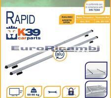 BARRE TELESCOPICHE K39 RAPID CORRIMANO ALTO JEEP Renegade BU 14>