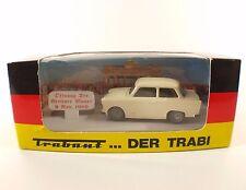 Der Trabi by Vitesse Trabant 1/43 neuf en boîte
